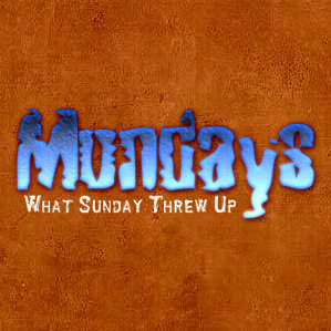 Mondays is a weekly show chock full of people dumber than you, tech toys, a girl, and a lot of geeky, funny, and sometimes amazing stories.