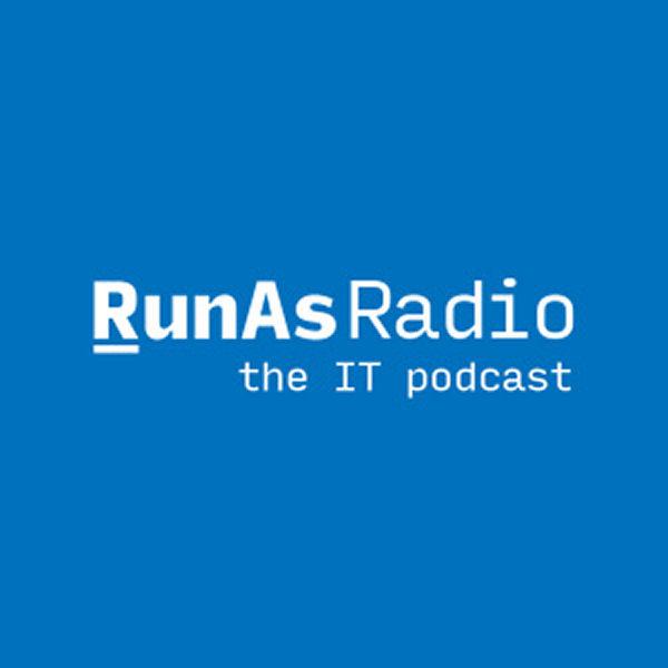RunAs Radio